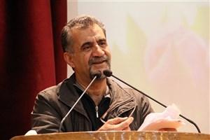 برگزاری دومین نشست مهارت قصه گویی با حضور مصطفی رحماندوست