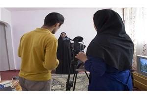 روایت اسلام آوردن یک بانوی آمریکایی  در یک مستند