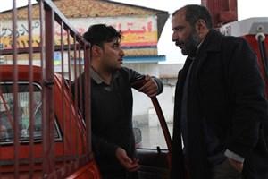 اکران  «زاپاس» از امروز در سینماهای کشور