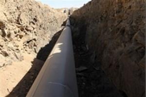 عملیات ضخامت سنجی ١٠ هزار نقطه از خطوط لوله گاز پایان یافت