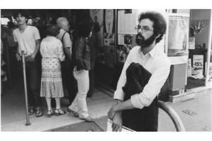 تصاویر کمتر دیده شده سهراب شهید ثالث در کنار عباس کیارستمی