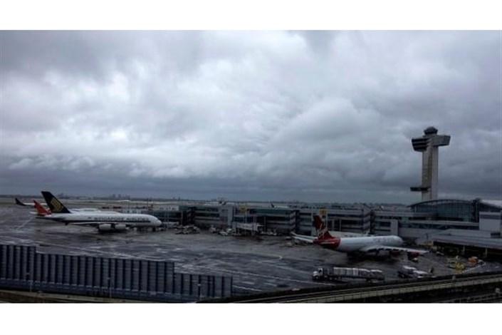 تخلیه فرودگاه «جان.اف کندی» نیویورک در پی کشف بسته مشکوک