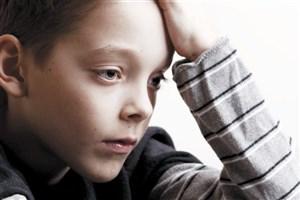 انتظار نمرات بالا از فرزندان آنها را مضطرب و افسرده میکند