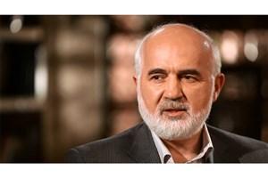 احمد توکلی /در حاشیه تشییع پیکر آیت الله هاشمی رفسنجانی
