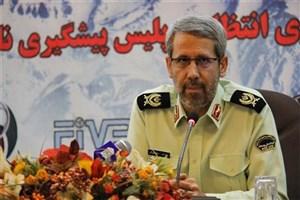دستگیری یک زمین خوار و کشف زمین خواری 257 میلیاردی در اصفهان