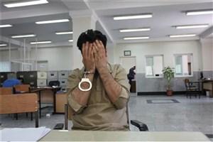 آزار و اذیت مسافران فرودگاه امام توسط راننده / جزئیات دستگیری مرد شیطان صفت
