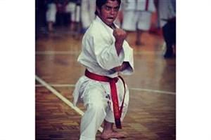 برترین کاتارو ایرلن با تیم دانشگاه آزاد در تاتامی سوپر لیگ کاراته