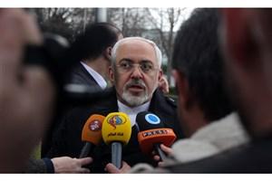 ظریف: منتقدان از نامه آرامش بخش بانک ها سوء استفاده سیاسی کردند؛ خدا هدایت شان کند