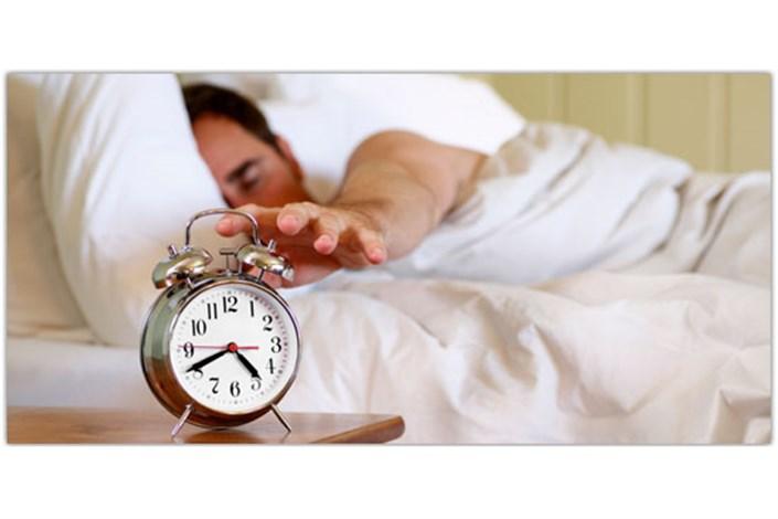 ارتباط خواب مردان و ابتلا به دیابت