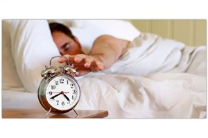 کم خوابی منجر به افزایش وزن می شود