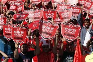 بیانیه کانون هواداران باشگاه پرسپولیس بعداز اعتصاب بازیکنان