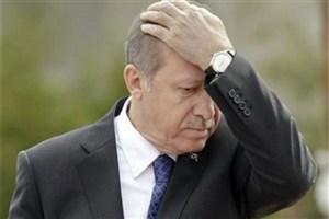 تشکیل حزب جدید مخالف دولت در ترکیه