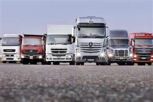 احتمال ممنوعیت تردد خودروهای سنگین در مرزهای غربی