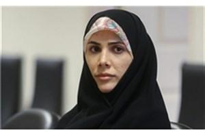 نامه فاطمه حسینی به رئیس شورای عالی سیاستگذاری اصلاحطلبان