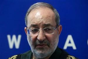 سردار جزایری: انگشت اتهام اقدامات احتمالی تروریستی در ایران به سمت ریاض و پاریس است