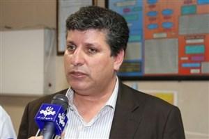 رئیس مرکز حوادث و فوریت های پزشکی :اورژانس هوایی وزارت بهداشت در خدمات هوایی مشکل دارد