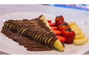 تصویبِ «نان داغ، شکلات داغ» بهجای «نوتلابار»