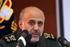 سرلشکر رشید انتصاب حجت الاسلام حاجی صادقی را تبریک گفت
