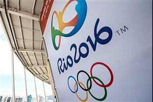 تلاش ایرانیها برای کسب سهمیه المپیک 63بلیط ریو به همراه داشت