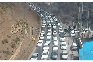 محدودیتهای ترافیکی آخر هفته در محورهای مواصلاتی
