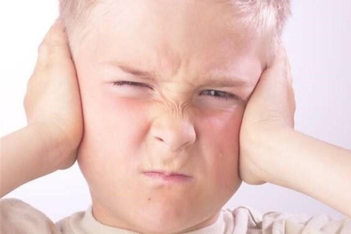 سر درد کودک