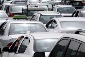 دلیل ساعتهای طولانی ماندن در ترافیک جاده چالوس؛ ۷ برابر زمان عادی مسافر وارد جاده شد/