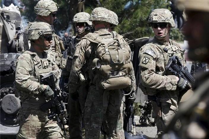 والاستریت ژورنال: دستور اخیر اوباما تغییری در وضعیت امنیتی افغانستان ایجاد نمیکنداوباما: ۸۴۰۰ نظامی آمریکایی در افغانستان باقی میمانندادعای طالبان درباره انفجار یک بالگرد و تانک آمریکایی در جنوب افغانستانباید از عدم تبدیل افغانستان به پایگاه تروریسم اطمینان حاصل کنیمافزایش نیرو و تمدید حضور نظامیان نیوزیلندی در افغانستان تا سال ۲۰۱۸<a> اوباما تصمیم خروج از افغانستان را به رئیسجمهور آینده آمریکا واگذار کند </a><a> خروج از افغانستان به معنای فراموش کردن حادثه ۱۱ سپتامبر است </a><a> همکاری دراز