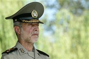 صالحی تاکید کرد: هیچ خطری مرزهای غربی ایران را تهدید نمیکند