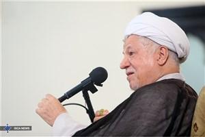 آیت الله هاشمی: هنوز هم برای گسترش کیفی دانشگاه آزاد مانع تراشی می کنند