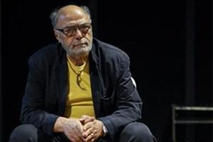 «باغ آلبالو»ی اکبر زنجانپور بعد از 29 سال به روی صحنه می رود/وقتی موشک از اجرای نمایش ممانعت کرد