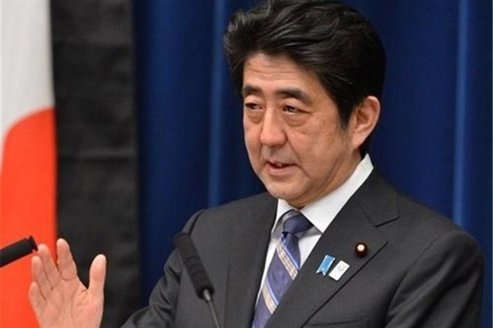 نخست وزیر ژاپن خواستار محکومیت بینالمللی شلیک موشک بالستیک کره شمالی شدکره شمالی یک موشک بالستیک زیردریایی را شلیک کرده است