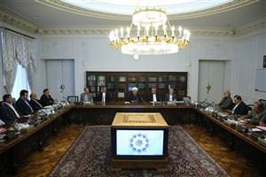 رییس جمهوری: تقویت بانکها برای ارائه تسهیلات به بنگاههای تولیدی، هدف اصلی طرح اصلاح نظام بانکی است