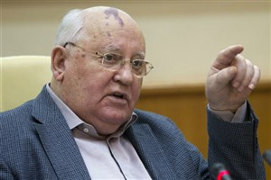 انتقاد تند «گورباچف» از تصمیم ناتو