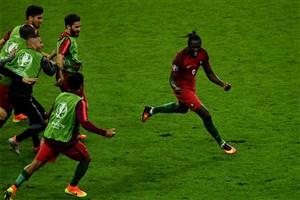 فینال یورو 2016 : سوپر گل دیدنی ادر به فرانسه