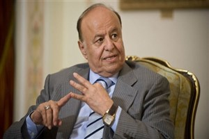 دولت مستعفی و فراری یمن رابطه دیپلماتیک خود را با دوحه قطع کرد