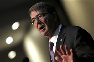 وزیر دفاع آمریکا: 80 عنصر داعشی در لیبی کشته شده اند