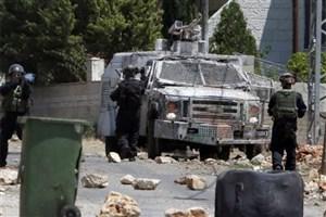 زخمی شدن 141 فلسطینی درحمله نظامیان صهیونیست درقدس وکرانه باختری