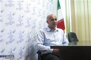 نزار النداوی: می خواهم ایران را به همه دنیا معرفی کنم/شعر حافظ و صدای شجریان را  بیش از همه دوست دارم