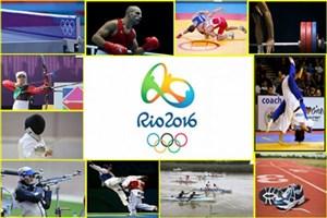 تحصیل رایگان و استخدام مدال آوران المپیک ریو در دانشگاه آزاد اسلامی