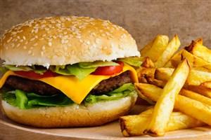 صدرنشین مصرف سرانه فست فود در کشور کدام استان است؟