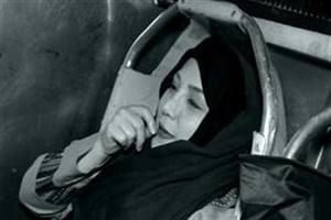 """روایت شنیدنی """"بهنوش بختیاری"""" از خوابیدن در آمبولانس بهشت زهرا"""