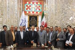 لاریجانی در دیدار با رییس و معاونین سازمان تأمین اجتماعی:هیچ بنگاه دولتی سود قابل توجهی ندارد