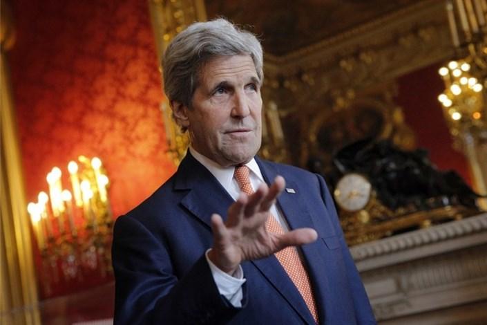 کری: آمریکا از ۱۰هزار پناهجوی سوری استقبال خواهد کردپیشنهاد جان کری برای کمک افبیآی به پلیس بنگلادش