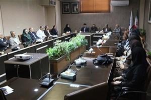 اخذ مجوز دستیاری بیماریهای داخلی در دانشگاه علوم پزشکی آزاد اسلامی واحد تهران بعد از 30 سال