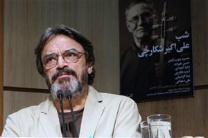 حسین علیزاده: یک شبه به دموکراسی نمی رسیم/ روشنفکری با مهاجرت مغایرت دارد
