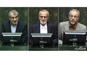 سه حقوقدان جدید شورای نگهبان چه سوابقی داشتند؟