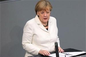 مرکل: روسای اتحادیه اروپا مایلند با اردوغان دیدار کنند