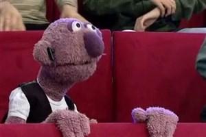 جناب خان به تماشای نمایشی از آلمان نشست