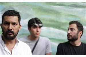 پایان تجمع سینماگران  مقابل بیمارستان جم با حضور نیروی انتظامی/عکس