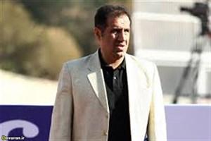 حلالیت پیشکسوت داوری فوتبال کشور از نکونام